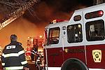 Watertown 3rd alarm 309-313 Main Street 2/26/2013