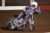 Robert Mear of Lakeside Hammers - Lakeside Hammers Open Evening at the Arena Essex Raceway, Pufleet - 23/03/12 - MANDATORY CREDIT: Rob Newell/TGSPHOTO - Self billing applies where appropriate - 0845 094 6026 - contact@tgsphoto.co.uk - NO UNPAID USE..