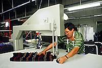 Industria tessile. Textile industry.....