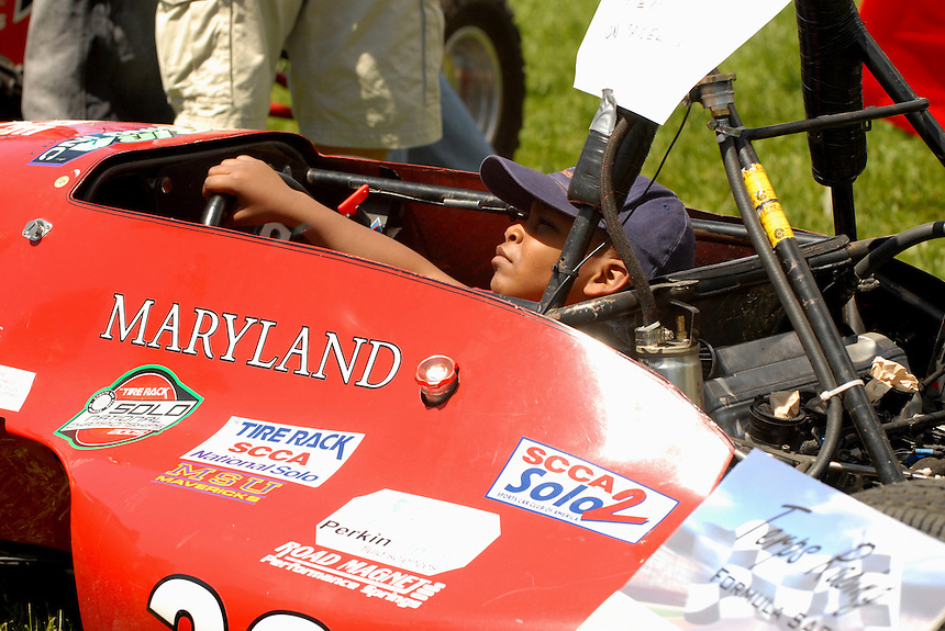 Maryland Day 2006