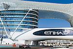 Formula 1 Etihad Airways Abu Dhabi Grand Prix 2013