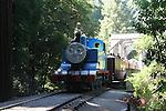 Thomas engine at Roaring Camp
