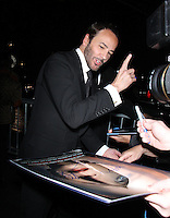NEW YORK, NY November 17:Tom Ford at the  Focus Features A Comcast Company presents New York premiere of Nocturnal Animals at the Paris Theatre in New York City.November 17, 2016. Credit:RW/MediaPunch