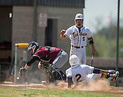 Baseball: Ecclesia College vs Dallas Christian