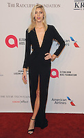 NEW YORK, NY - NOVEMBER 02:  Devon Windsor attends 15th Annual Elton John AIDS Foundation An Enduring Vision Benefit at Cipriani Wall Street on November 2, 2016 in New York City.Photo by John Palmer/ MediaPunch