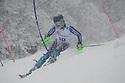 2/01/2016 under 16 boys slalom run 2