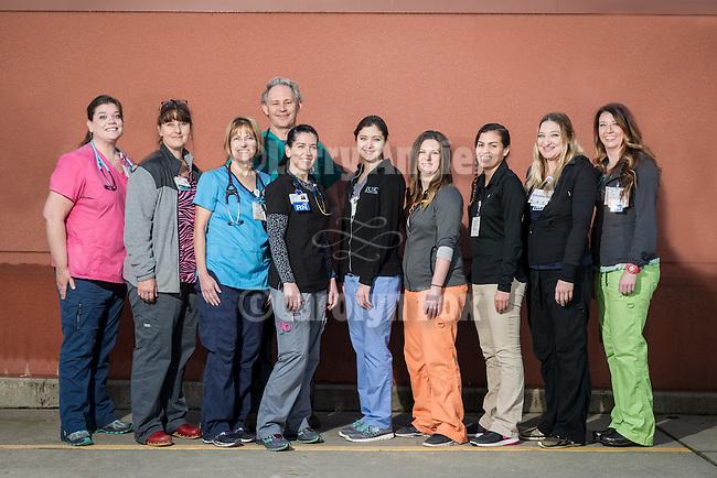 Sutter Amador–ER Staff, Doctors & Nurses