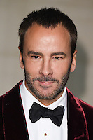 Tom Ford at the 2017 EE British Academy Film Awards (BAFTA) After-Party held at the Grosvenor House Hotel, London, UK. <br /> 12 February  2017<br /> Picture: Steve Vas/Featureflash/SilverHub 0208 004 5359 sales@silverhubmedia.com