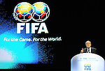 Fussball International, 58. FIFA Kongress 2008