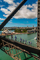 Sydney Harbor Bridge Climb & Views