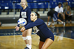 2016 BYU Women's Volleyball vs Cal Poly