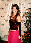 Shania Twain..at the 38th Annual CMA Awards at The Grand Ole Opry in Nashville, November 9th 2004. Photos by Chris Walter/Photofeatures.