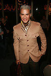 ANTM's Jay Manuel  Attends SIMON DOONAN PRESENTS THE DIET PEPSI STYLE STUDIO FASHION SHOW AT MERCEDES-BENZ FASHION WEEK, NY  2/9/12