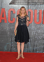 Lynette Howell at the &quot;The Accountant&quot; European film premiere, Cineworld Empire cinema, Leicester Square, London, England, UK, on Monday 17 October 2016.<br /> CAP/CAN<br /> &copy;CAN/Capital Pictures /MediaPunch ***NORTH AND SOUTH AMERICAS ONLY***