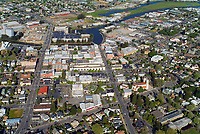 Petaluma California Aerial Photography