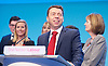 Iain McNicol <br /> General Secretary <br /> of The Labour Party <br /> speech 'Rebuilding our party'<br /> 22nd September 2013 <br /> at The Labour Annual Party Conference, Brighton, Great Britain <br /> <br /> <br /> iain McNicol  <br /> <br /> <br /> <br /> <br /> <br /> Photograph by Elliott Franks <br /> contact:<br /> Tel: 07802 537 220 <br /> email: elliott@elliottfranks.com<br /> www.elliottfranks.com<br /> <br /> Agency space rates apply <br /> editorial use only <br /> 2013 &copy; Elliott Franks