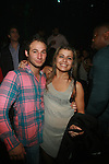 Guests Attend GREENHOUSE Hosts Three Year Anniversary Party With Special Guest DJ Set By Taryn Manning, NY   11/10/11