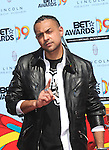 Sean Paul at the 2009 BET Awards at the Shrine Auditorium in Los Angeles on June 28th 2009..Photo by Chris Walter/Photofeatures