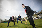 Thomas Carroll - SW Cricket League