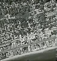 "1988 October 10..Conservation.East Ocean View..Ocean View Avenue.1""=300'..Frame #  2 17.NEG#.NRHA#.Order #80-16461-01."