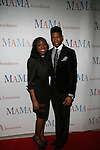 Raychelle Ramsome and Tyrell Osborne Attend The 30th Anniversary Celebration of Mama, I Want to Sing, a Gala event Held at The Dempsey Theater, Harlem, NY 3/23/13