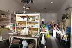 The Arbor, a boutique garden and gift store in historic downtown Salem, Oregon