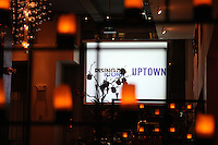 The Grey Goose & Uptown Rising Icon Dinner: NY Tastemaker Edition held in New York City