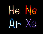 Elemental Gases