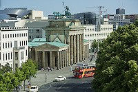 2015/06/17 Berlin | Brandenburger Tor