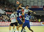 Handball EM 2010: Deutschland - Frankreich