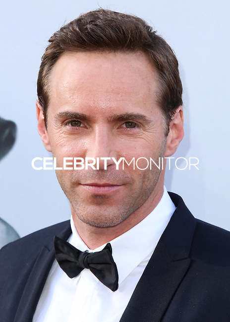 HOLLYWOOD, LOS ANGELES, CA, USA - JUNE 05: Alessandro Nivola at the 42nd AFI Life Achievement Award Honoring Jane Fonda held at the Dolby Theatre on June 5, 2014 in Hollywood, Los Angeles, California, United States. (Photo by Xavier Collin/Celebrity Monitor)