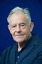Maurice Leitch, Edinburgh International Book Festival. Photograph © Jane Hobson.