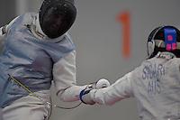 20160930 Oceania & New Zealand U20 Fencing Championships
