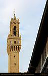 Torre di Arnolfo di Cambio Palazzo Vecchio Florence