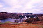 Tarn Hows, Lake District