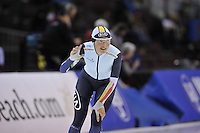 SPEED SKATING: SALT LAKE CITY: 20/21/22-11-2015, Utah Olympic Oval, ISU World Cup, ©foto Martin de Jong