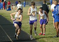 Track vs Western Boone and Sheridan 3-19-09