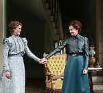 'The Little Foxes' - Curtain Call