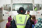 For Safe Kids event at Northwood Elementary in Anchorage, Alaska 151007