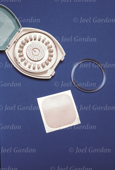 today contraceptive how to use