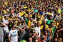 2014 FIFA World Cup Brazil: Fan Festa - Brazil - Chile