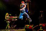 Bret Michaels Sun Orleans Concert