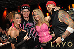 Glam Rocks Wednesday at LAVO Nightclub 1.19.11