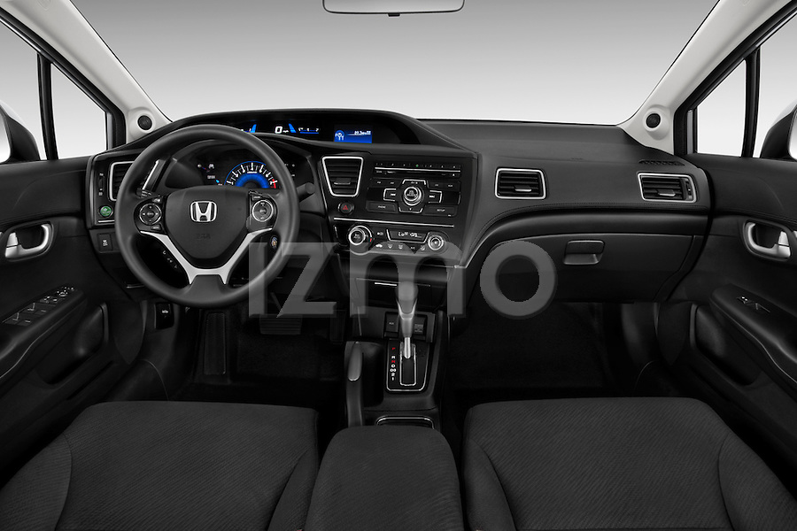 2013 honda civic sedan ex sedan copyright izmocars