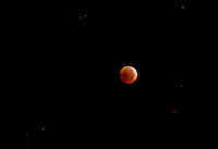Lunar Eclipse 2010