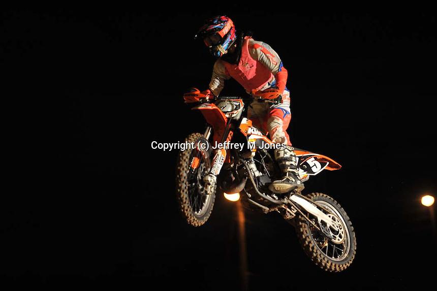 Motocross Quads 2015