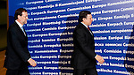 120130: European Council, EU-summit with Heads of State / Government