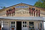 Portrero Trading Post, next to Santuario de Chimayo, New Mexico