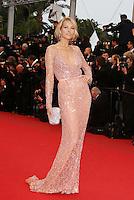 """Petra Nemcova attends the """" All I Lost """" Premiere - 66th Cannes Film Festival - Cannes"""