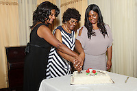 Barbara Harriss' 80th Birthday Party. June 12, 2015.